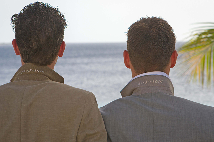 Gay Weddings Bonaire