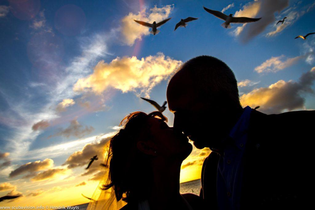 Vow Renewal Bonaire