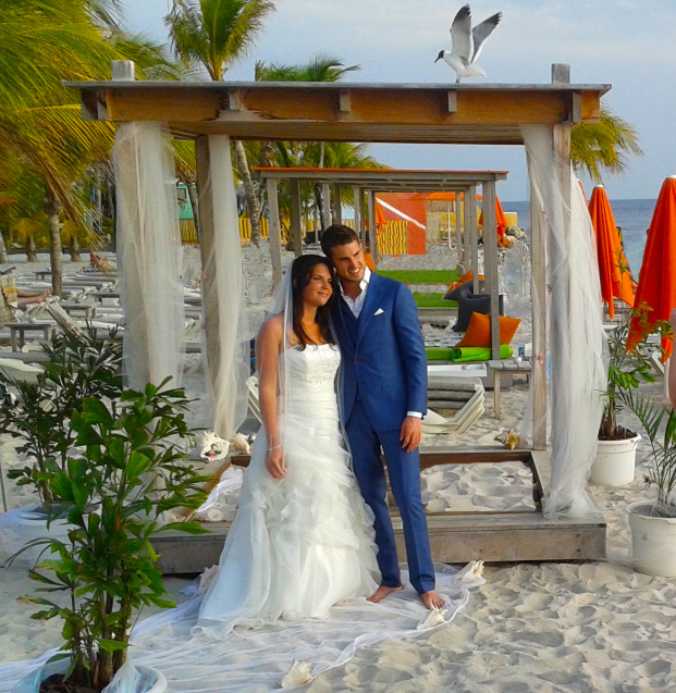 wedding planner bonaire