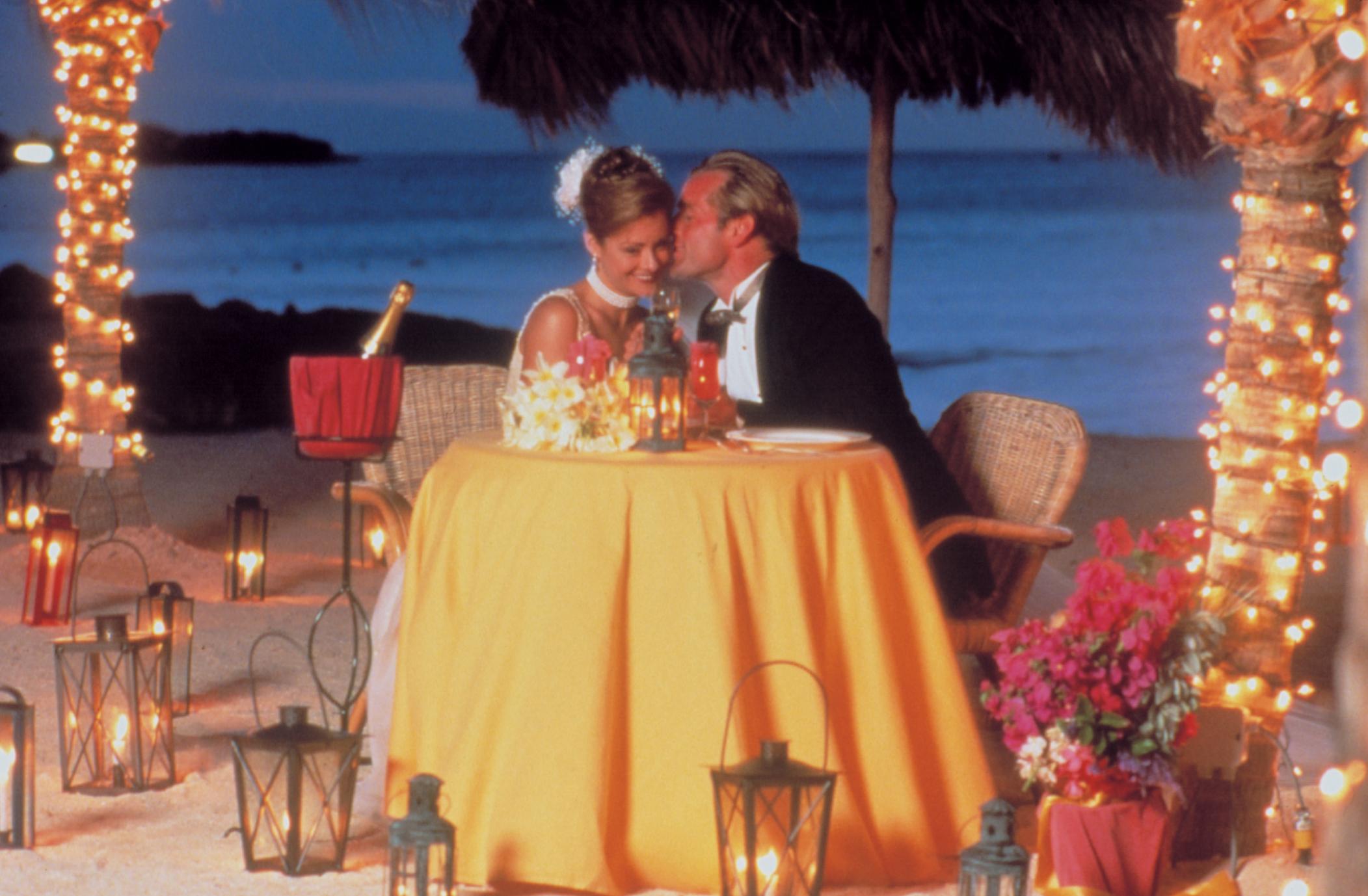 wedding planner bonaire