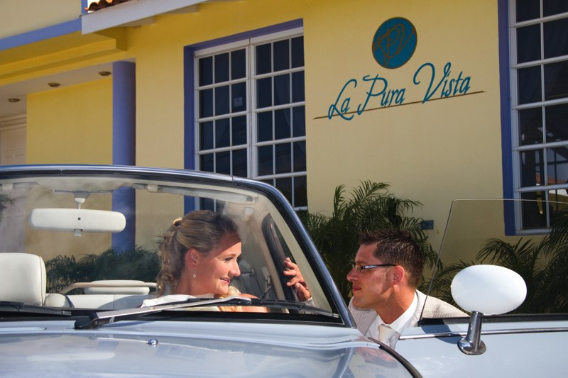 La PUra Vista Honeymoon Package